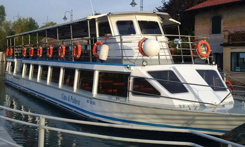 Cosa visitare a Venezia e Padova con Delta Tour Navigazione Turistica il carnevale di Venezia, la Riviera del Brenta e le Ville Venete